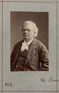 Illustration de la page Oscar Comettant (1819-1898) provenant de Wikipedia