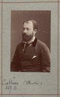 Illustration de la page Horace de Callias (1847-1924) provenant de Wikipedia