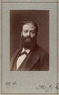 Bildung aus Gallica über Jules Cohen (1835-1901)