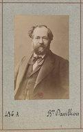 Bildung aus Gallica über Jean-Charles Davillier (1823-1883)