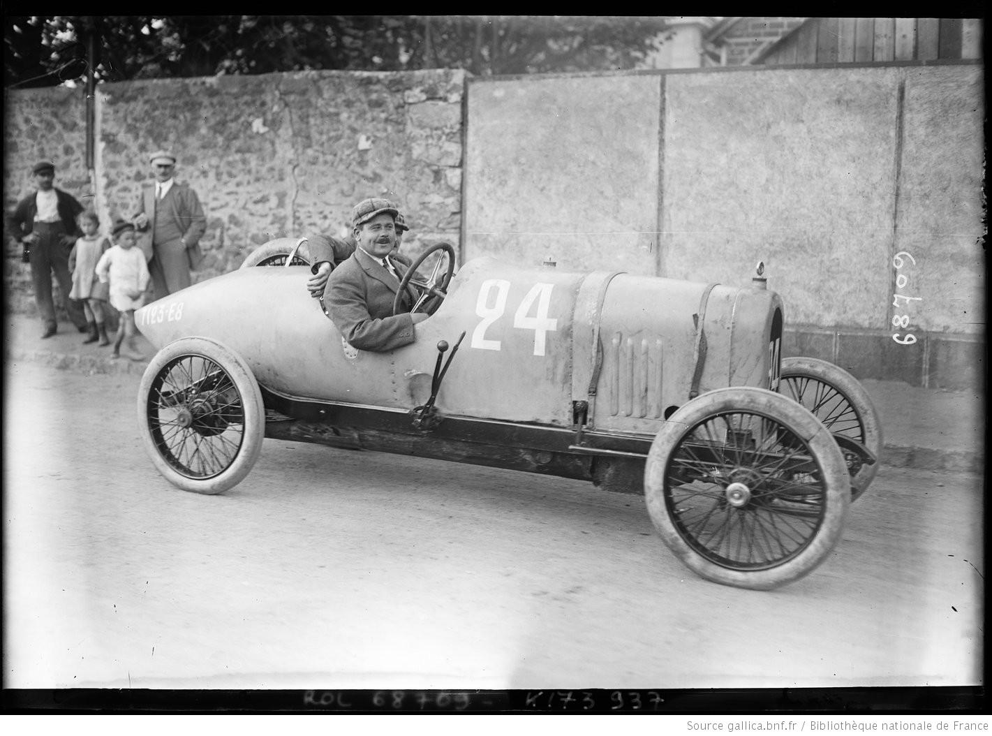 La Perle voiturette - Page 2 F1