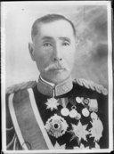 Illustration de la page Aritomo Yamagata (1838-1922) provenant de Wikipedia