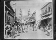 Illustration de la page Hyderabad (Inde) provenant de Wikipedia
