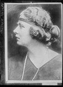 Image from Gallica about Marie de Roumanie (reine de Yougoslavie, 1900-1961)