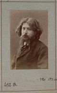 Illustration de la page Alphonse Daudet (1840-1897) provenant de Wikipedia
