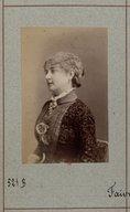 Illustration de la page Céleste Faivre (actrice, 18..-1...) provenant de Wikipedia