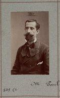 Bildung aus Gallica über Paul Ferrier (1843-1920)