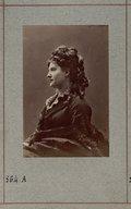 Bildung aus Gallica über Judith Gautier (1845-1917)