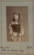 Illustration de la page La fille du tambour-major. Acte 2. Ah ! vraiment je le déclare provenant de Wikipedia