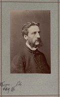 Illustration de la page Théophile Gautier (1836-1904) provenant de Wikipedia
