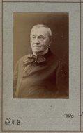 Image from Gallica about Émile de Girardin (1806-1881)