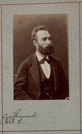 Illustration de la page Gustave Guillaumet (1840-1887) provenant de Wikipedia