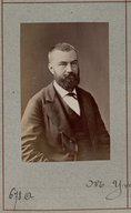Image from Gallica about Yves Guyot (1843-1928)