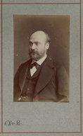 Illustration de la page Philippe Gille (1831-1901) provenant de Wikipedia
