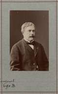 Image from Gallica about Edmond de Goncourt (1822-1896)