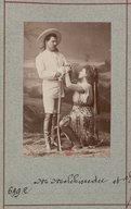 Image from Gallica about Pierre Léon Melchissédec (1843-1925)