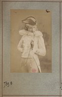 Bildung aus Gallica über Jane Hading (1859-1941)