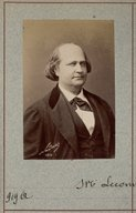 Image from Gallica about Charles-Marie Leconte de Lisle (1818-1894)