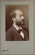 Illustration de la page Alexandre Luigini (1850-1906) provenant de Wikipedia
