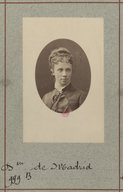 Illustration de la page Marguerite de Parme (1847-1893) provenant de Wikipedia
