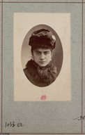 Image from Gallica about Lina Munte (18..-1909)