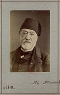 Illustration de la page Auguste Mariette (1821-1881) provenant de Wikipedia