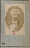 Illustration de la page Achille Hermant (1823-1903) provenant de Wikipedia