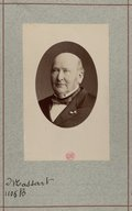 Illustration de la page Lambert Joseph Massart (1811-1892) provenant de Wikipedia
