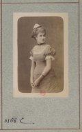 Illustration de la page Pauline Patry (1856-19..) provenant de Wikipedia