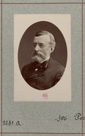 Bildung aus Gallica über Emile Perrin (1814-1885)