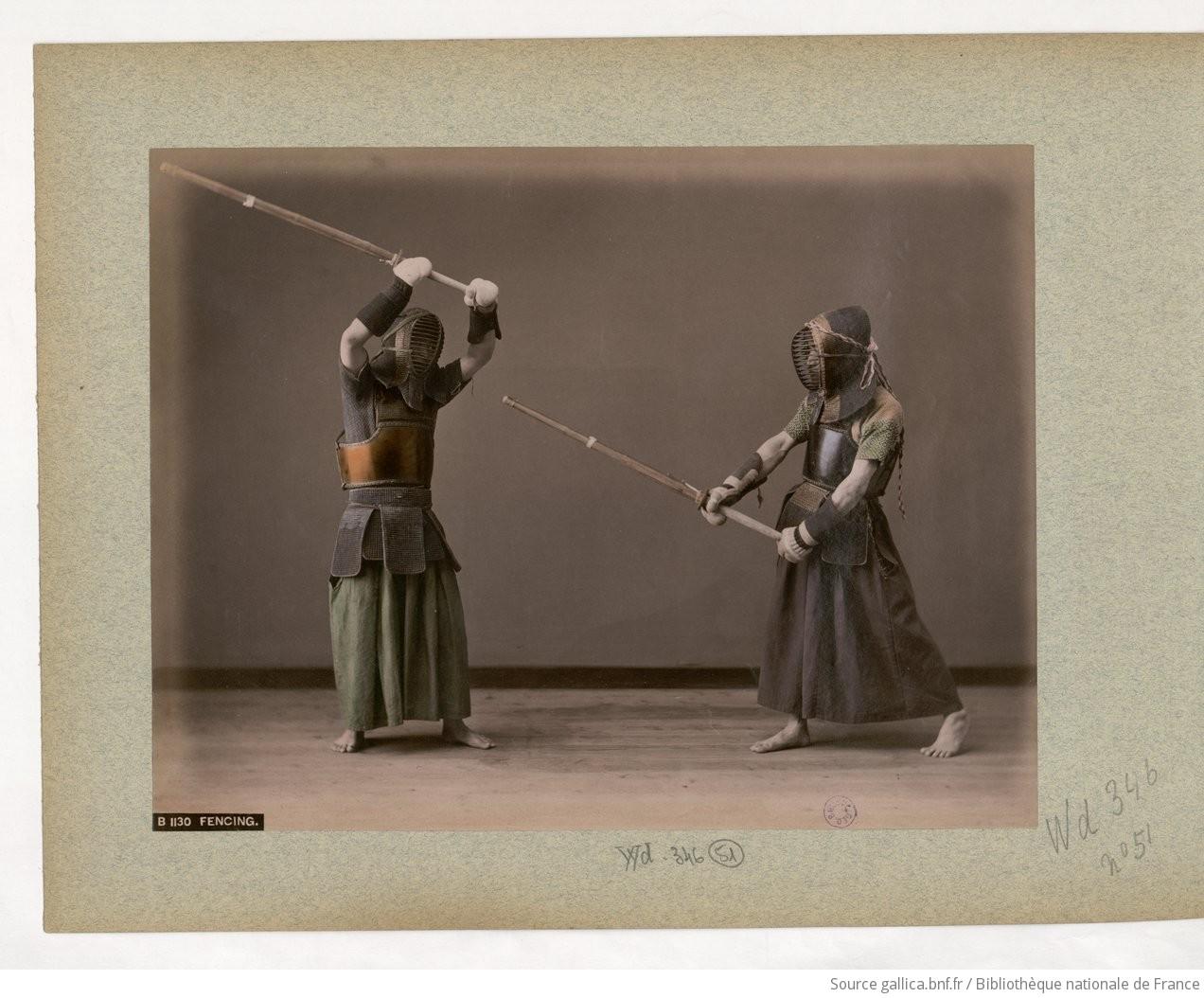 Fig. 51. B 1130 Fencing;