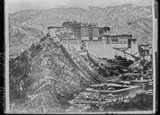 Illustration de la page Lhassa (Chine) provenant de Wikipedia