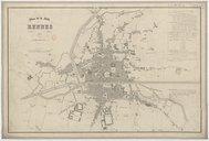 Illustration de la page Rennes (Ille-et-Vilaine, France) provenant de Wikipedia