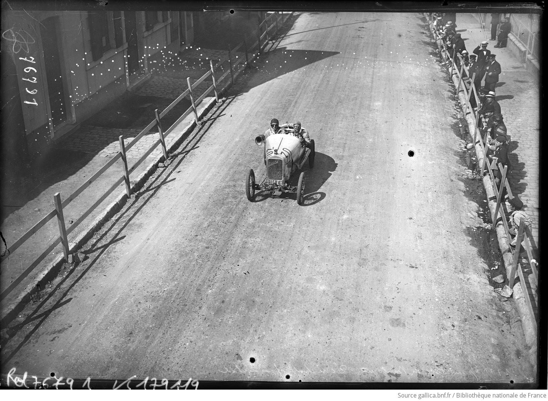 Senechal cyclecar - Page 13 F1