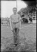 Image from Gallica about Paavo Nurmi (1897-1973)