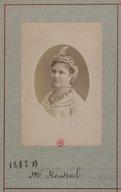 Illustration de la page Rosélia Rousseil (1840-19..) provenant de Wikipedia
