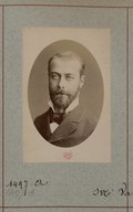 Image from Gallica about Albert Vanloo (1846-1920)