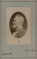Image from Gallica about Louis Veuillot (1813-1883)