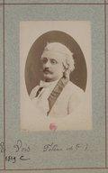 Bildung aus Gallica über Ernest Vois (1846-1902)