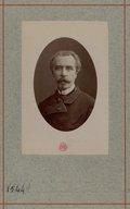 Illustration de la page Charles de La Rounat (1818-1884) provenant de Wikipedia