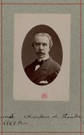 Image from Gallica about Charles de La Rounat (1818-1884)