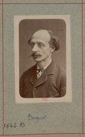 Bildung aus Gallica über Jules Bergeret (1839-1905)