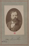 Bildung aus Gallica über Henry Liouville (1837-1887)