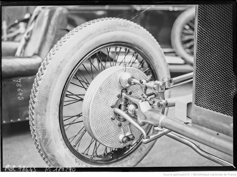 Bignan cyclecar - Page 13 F1