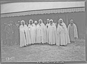 Image from Gallica about Si Kaddour Ben Ghabrit (1868-1954)
