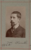 Image from Gallica about Charles Clairville (1855-1918)