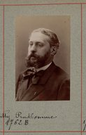 Image from Gallica about Sully Prudhomme (1839-1907)