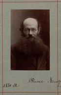 Illustration de la page Petr Alekseevič Kropotkin (1842-1921) provenant de Wikipedia