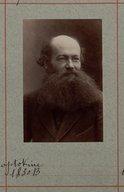 Bildung aus Gallica über Petr Alekseevič Kropotkin (1842-1921)