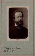 Illustration de la page Albert Tissandier (1839-1906) provenant de Wikipedia